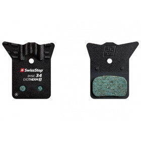 SwissStop Disc 34 EXOTherm2 Brake Pads for Shimano BR-RS805/BR-RS505/Dura-Ace R9170